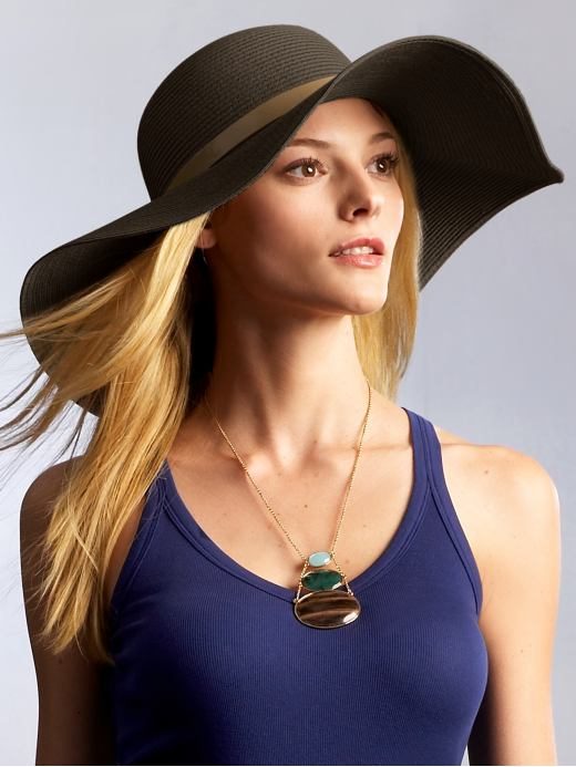 Summer Floppy Hats For Women Big Floppy Hats